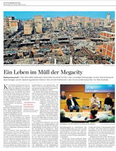 STZ Bericht zur Veranstaltung YALLA_Stadt Stuttgart_23022016